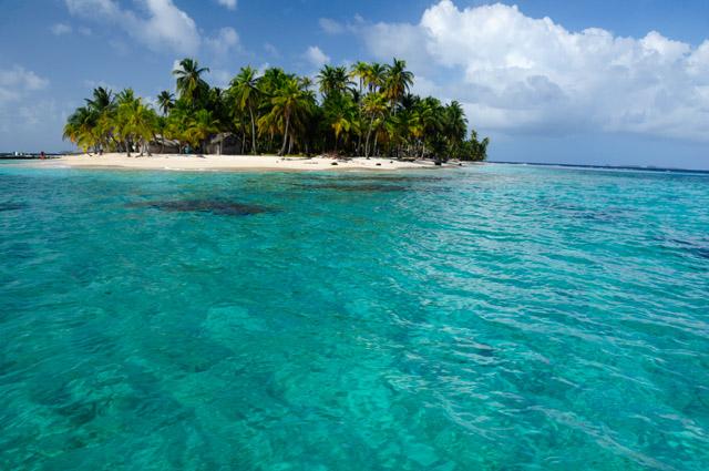 Narasgandup Island